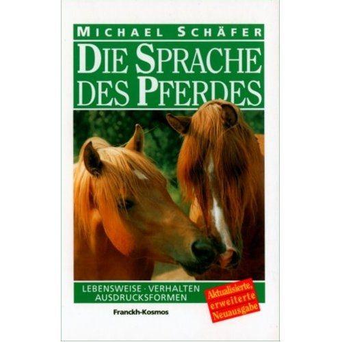 Sprache des Pferdes, Schäfer