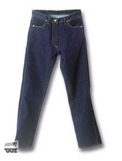 Cowboy Classic Jeans Blau