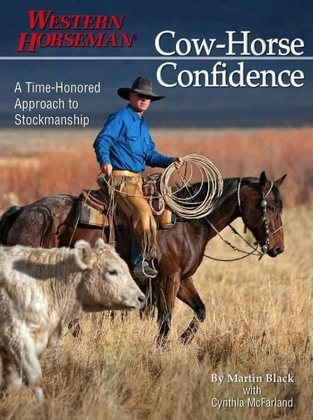 Buch Cowhorse Confidence