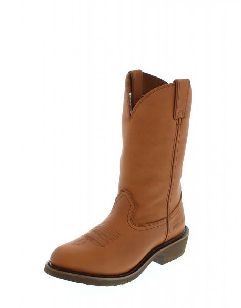 Durango Boots Pull-on Tan