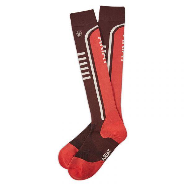 Ariat Socken AriatTEK Slimline Performance Socks
