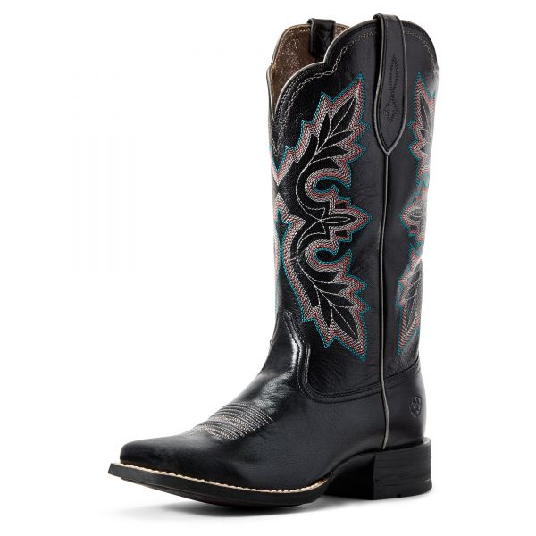 Breakout Western Boot