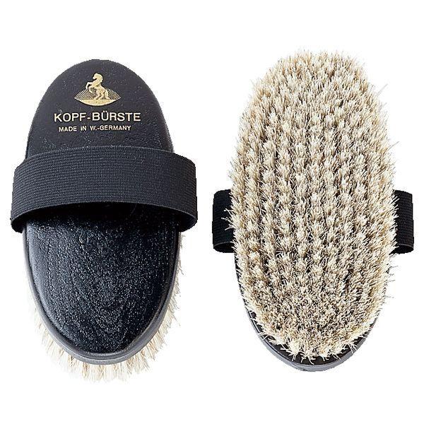 Kopfbürste klein