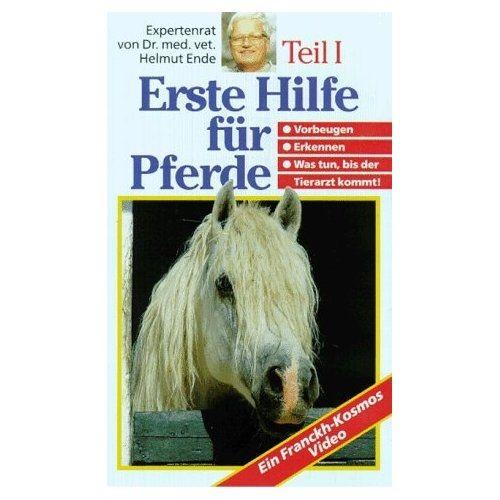 Video Erste Hilfe für Pferde I / Dr. Ende
