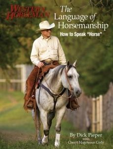 The Language of Horsemanchip, By Dick Pieper