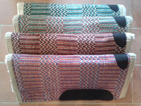 Double Weave Pad 80X83