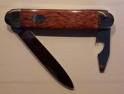 Hartkopf Taschenmesser 2-teilig