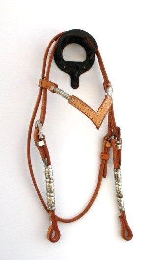 Kopfstück Roller Pipes V-Stirnband