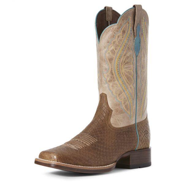Ariat Damen PrimeTime Western Boot