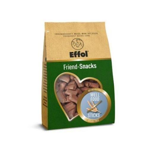 Effol Friend-Snacks Getreidefrei 500 g