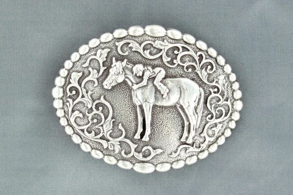 Youth Buckle