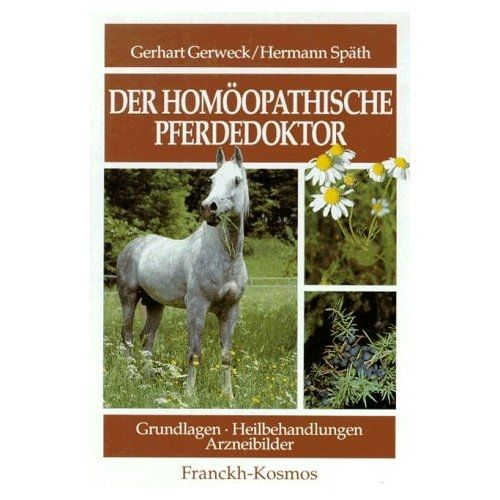 Der homöop. Pferdedoktor