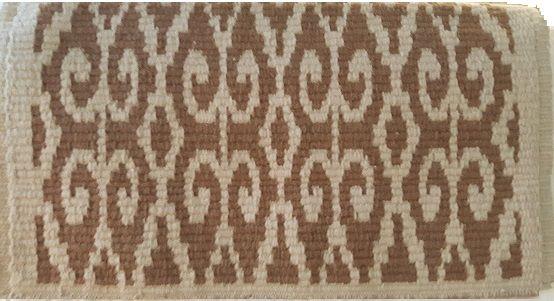 Half Hitch Blanket 36x34