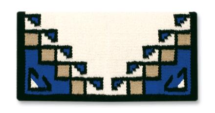 Pueblo 38 x 34