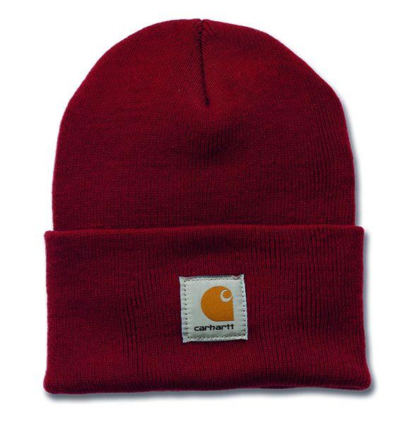 Watch Hat