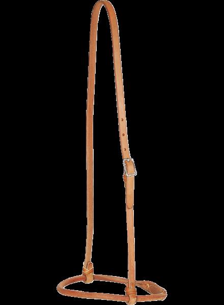 Schutz Brothers AD Sperrhalfter Rund Harness Leder( Caveson)
