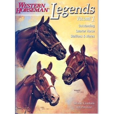Legends Volume 1