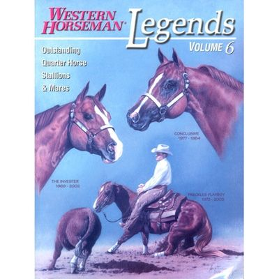 Legends Volume 6