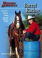 """""""Barrel Racing"""""""