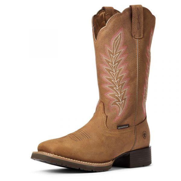 "Ariat Damen Western Boot ""Hybrid Rancher H2O"""