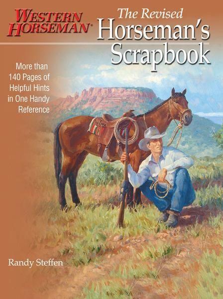 Horseman's Scrapbook