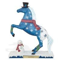 Painted Pony Jack Frost