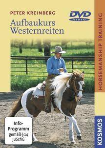 Kreinberg, Aufbaukurs Westenreiten