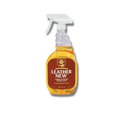 Lederseife /Leather New 473 ml