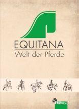 EQUITANA - Welt der Pferde