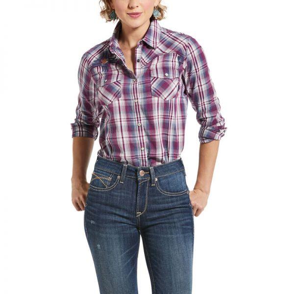 Women's REAL Incredible Shirt